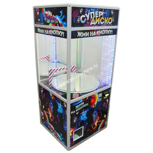 Автомат Супер Диско — 2