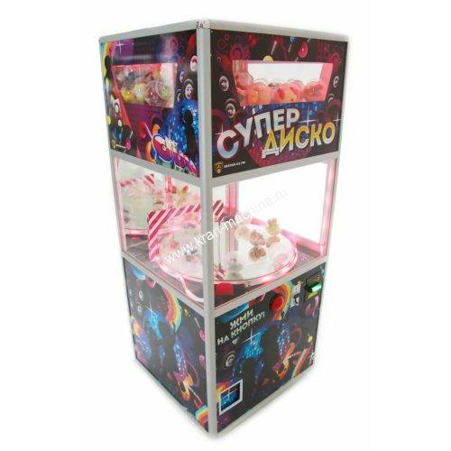 Автомат Супер Диско — 3