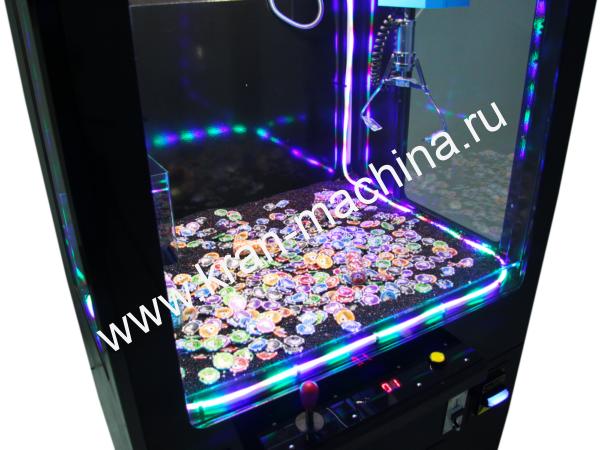 Автомат Хватайка казино