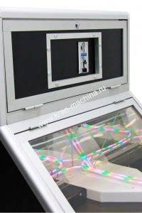 Автомат — Монетка 3