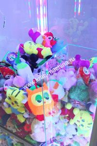 Автомат Хватайка — для продажи
