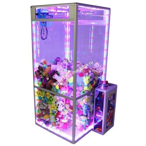 Челлендж игровой автомат хватайка юкон голд игровой автомат