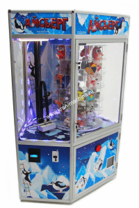 Автомат Айсберг-2