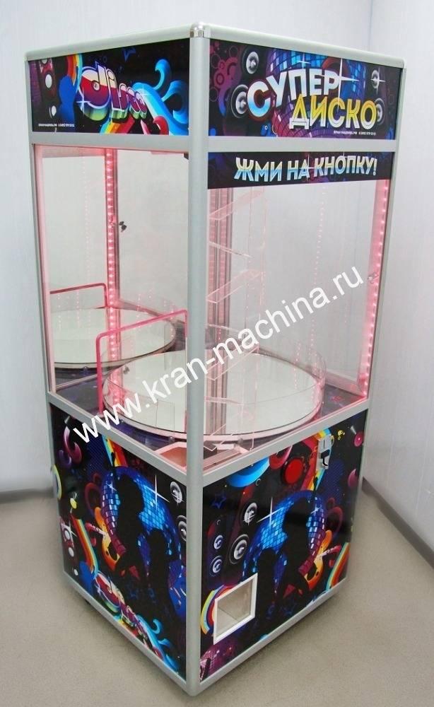 Автомат Супер Диско 2