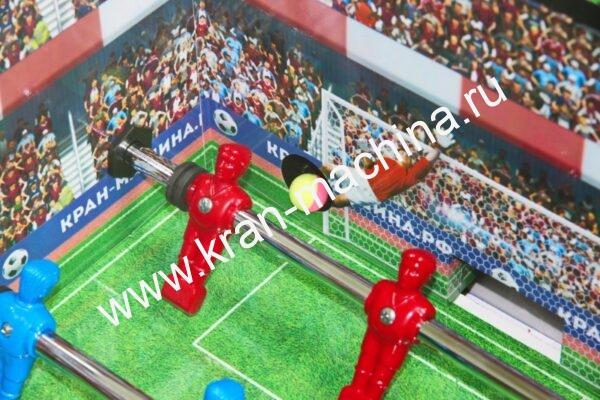 Автомат футбол-2 -4 линии