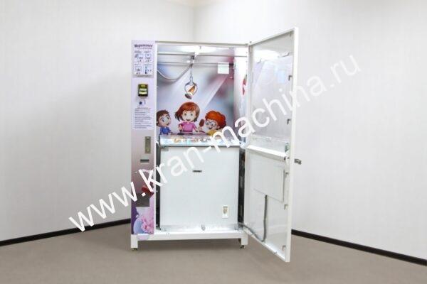 Автомат Морожко-1Автомат Морожко-1