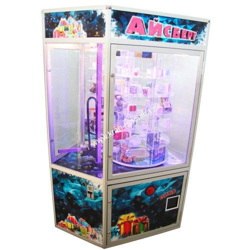 Автомат Айсберг-3