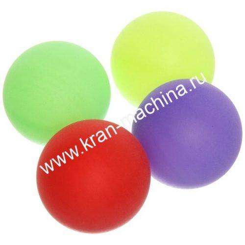 мячи для воздушной пушки